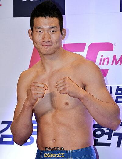 Hyun Gyu Lim